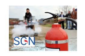 Brandschutzhelfer tolle Ausbildung
